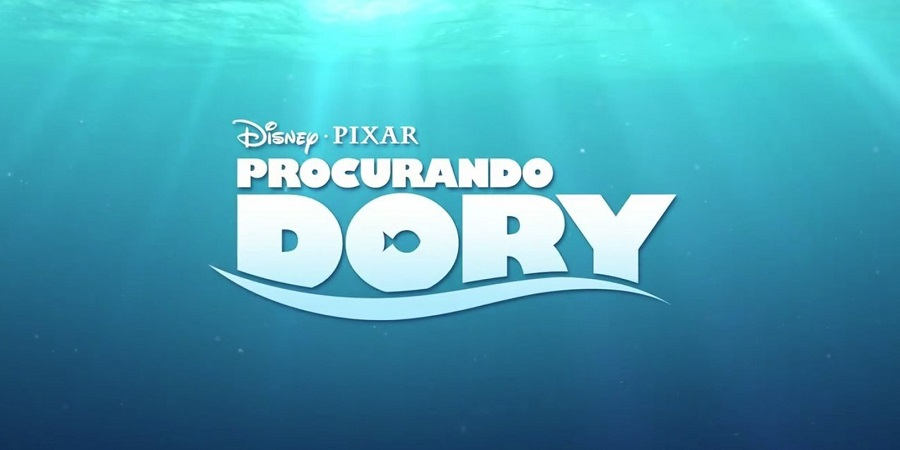 Filme: Procurando Dory