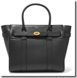 Mulberry Bayswater Top Handle Tote with Long Strap