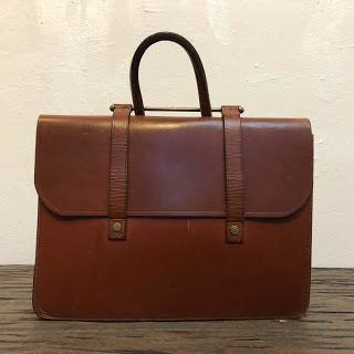 W & H Gidden Special Edition Attache
