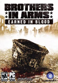 Brothers in Arms: Earned in Blood - Review By Mitsuo Takemoto