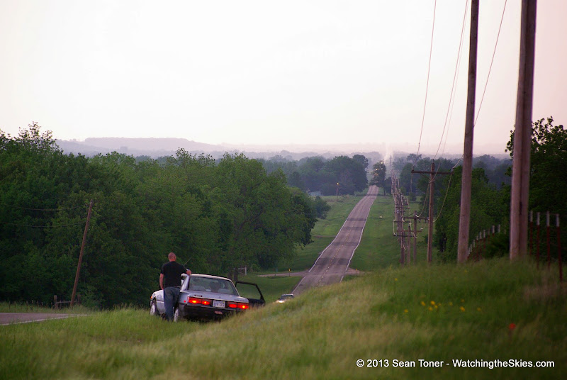 05-19-13 Oklahoma Storm Chase - IMGP5200.JPG