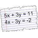 Lisa's equation solver icon