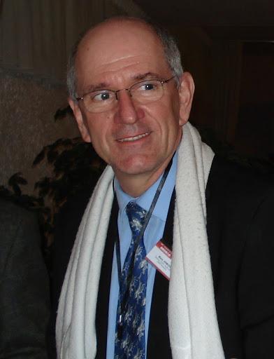 Marc Jamois
