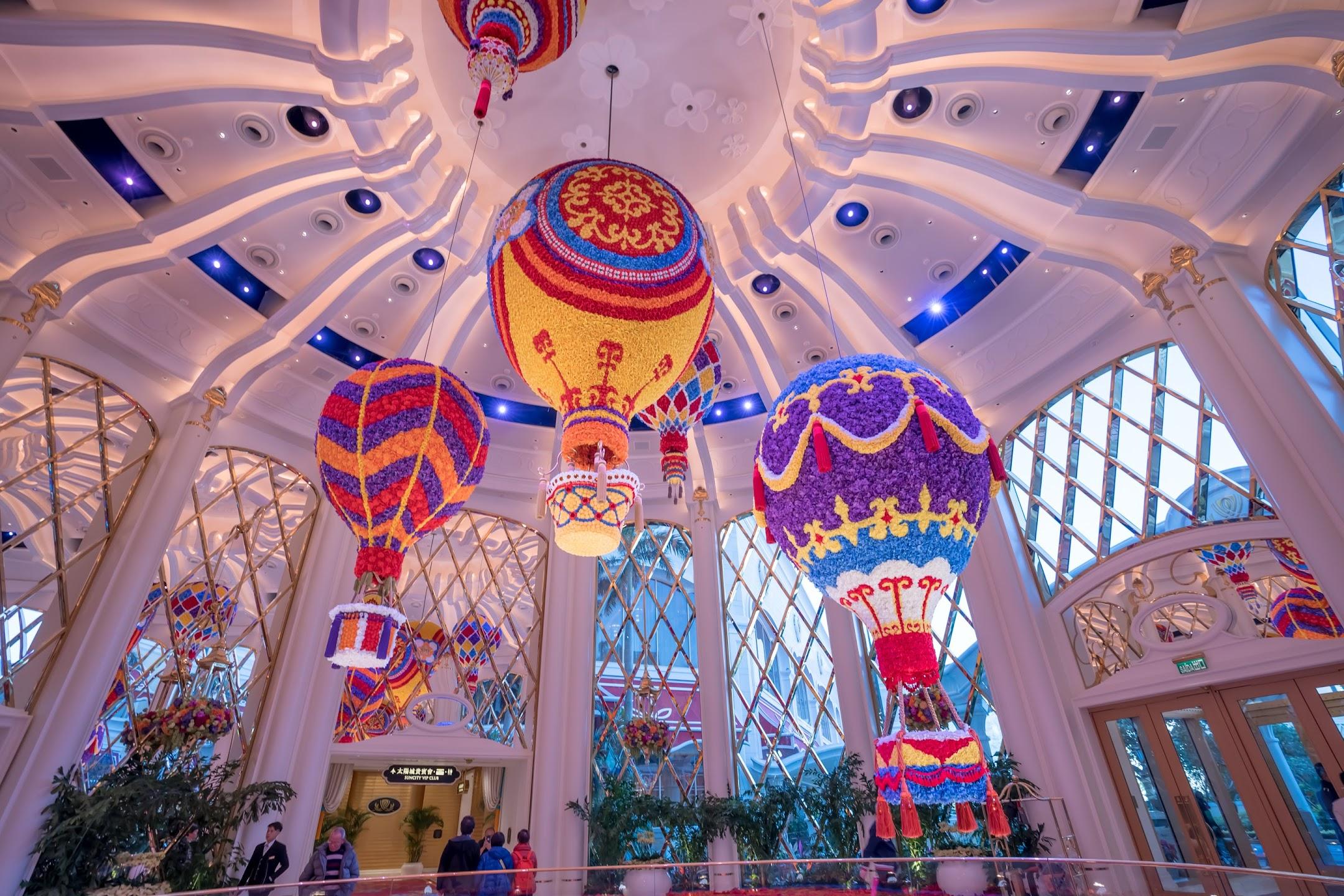 Macau Wynn Palace6