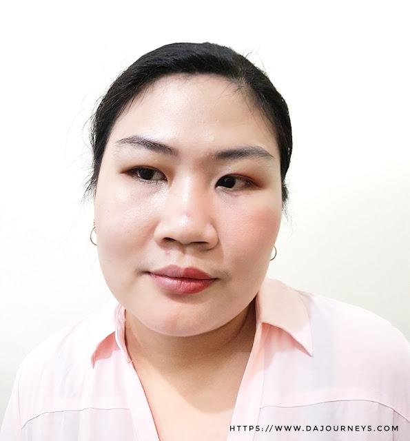 [Review] SAFI White Expert Purifiying Makeup Remover
