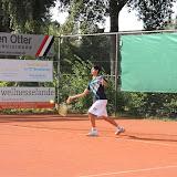 Clubkampioenschappen 2012 - zaterdag 1 september