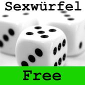 Sex Dice FREE / Sexwürfel