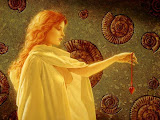 Dance Of Enigmatic Magian