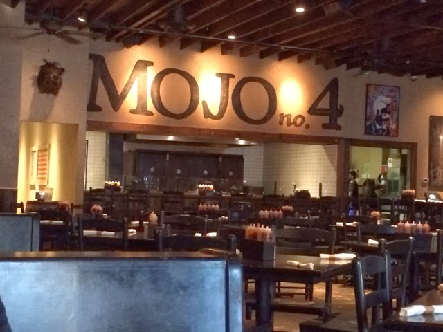 Looking For An Allergen Friendly Dinner In Jacksonville Fl But Don T Want To Go The Usual Chain Restaurants Then Head Over Mojo Bbq