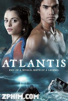 Huyền Thoại Về Một Thế Giới Đã Mất - Atlantis: End of a World, Birth of a Legend (2011) Poster