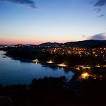 Night view from Hotel Punta.jpg