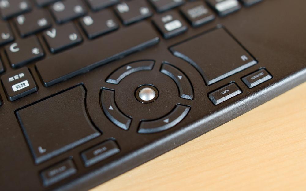 Elecomtkdcp03bkbluetoothkeyboard IMG 1350