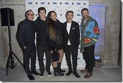 Andrea Tenerani;Benedetta Mazzini;Neil Barret;Miguel Arnau