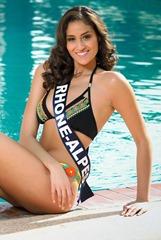2018 Miss Rhône-Alpes