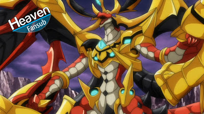 CardFight! Vanguard - Ep 44