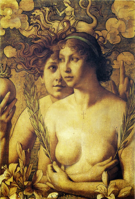 Louis Welden Hawkins - Innocence