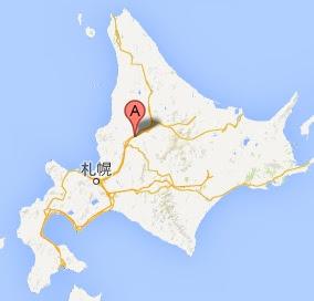 ハニーヒル (アグリ工房まあぶ 内)・地図