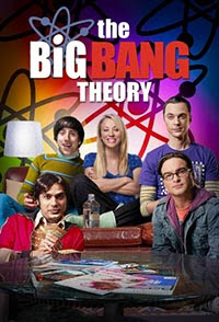 Baixar The Big Bang Theory 7ª Temporada Download