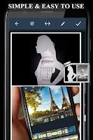 Screenshot of Image Blender Fusion Free