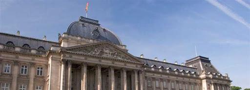 Bruselas Valonia: Palacio Real