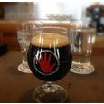 Logo of Left Hand Beer Week Sauce Coffee Porter