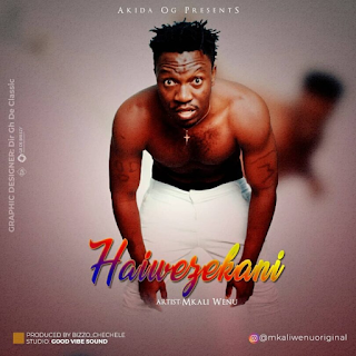 MP3 AUDIO   Mkaliwenu – Haiwezekani (Mp3 Download)