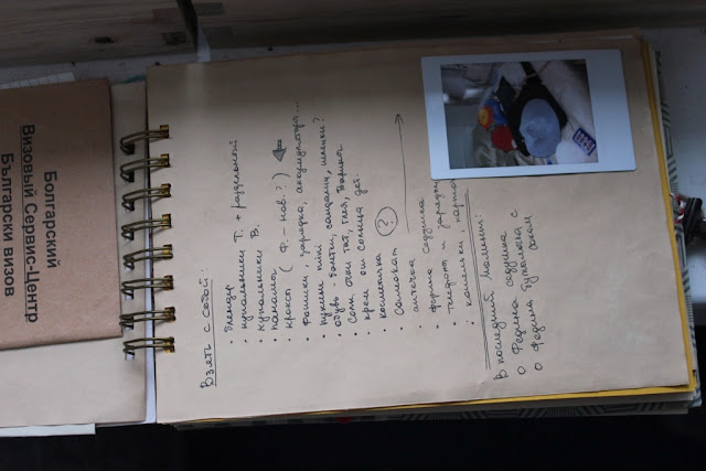 Списки и планы