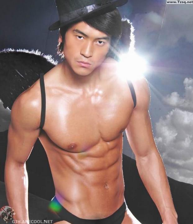 Ji Huanbo China Actor