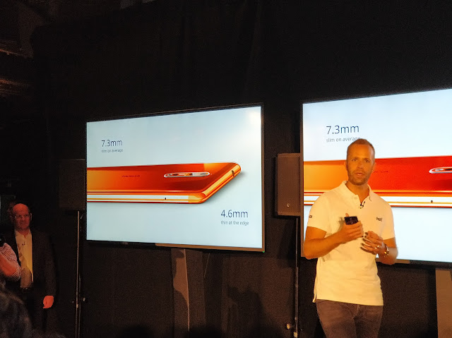 Nokia Releases Its Flagship Smartphone - Nokia 8 : See Full Specifications And Price 6