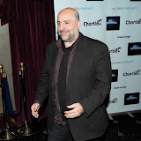 WWW.ENTSIMAGES.COM -  Omid Djalili    at   Chortle Comedy Awards at Café de Paris, Coventry Street, London, March 25th 2013                                                 Photo Mobis Photos/OIC 0203 174 1069