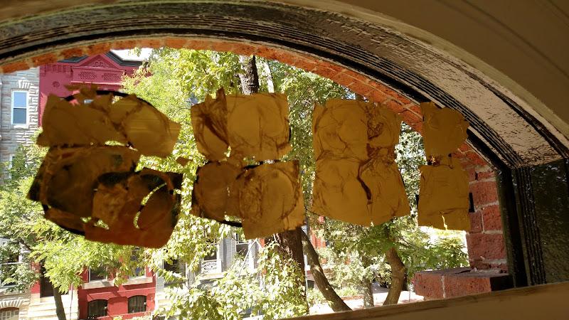 gold leaf number 1833
