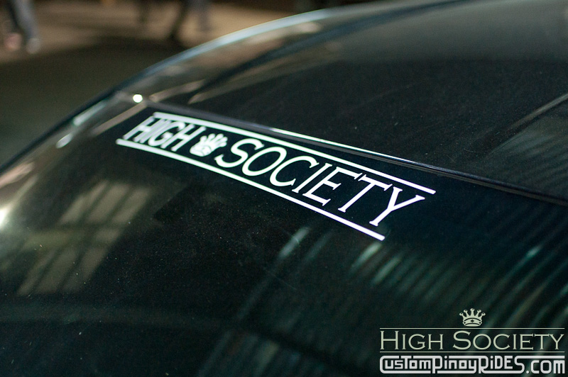 High Society 86 BRZ Meet Custom Pinoy Rides Pic11