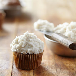 Coconut Frosting.