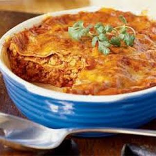 Ww Turkey Casserole Recipes