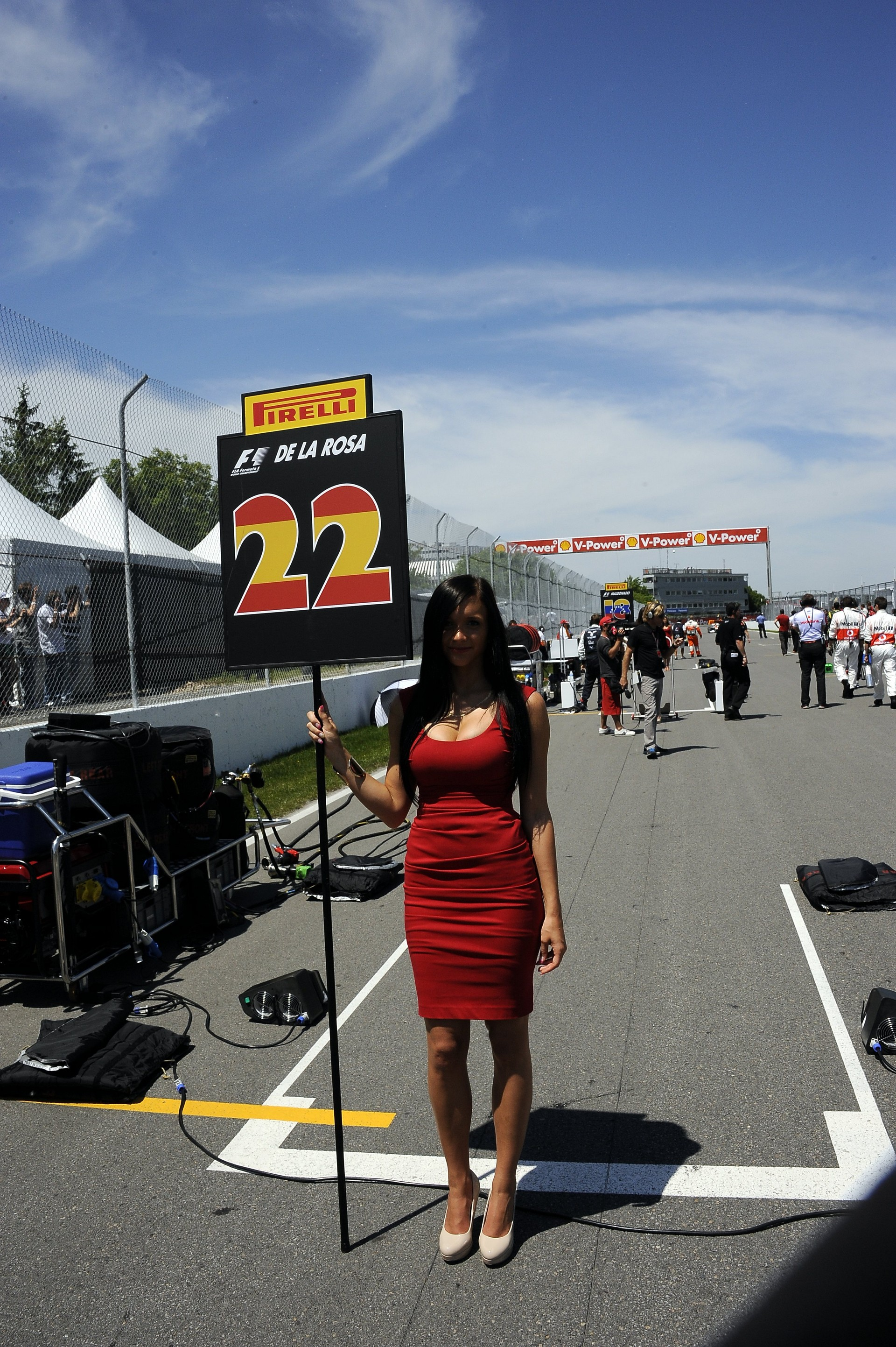 grid girls hd wallpapers - photo #9
