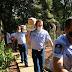 Campanha de doações no PAMA-LS arrecada mais de três toneladas de alimentos