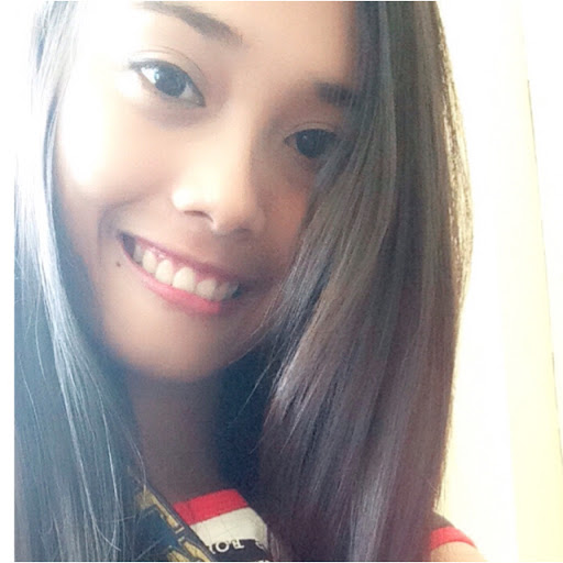 Kimberly Ann Pangilinan
