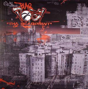 Blaq Poet - Tha Blaqprint
