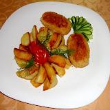 Готовое блюдо Маши Игнатенковой