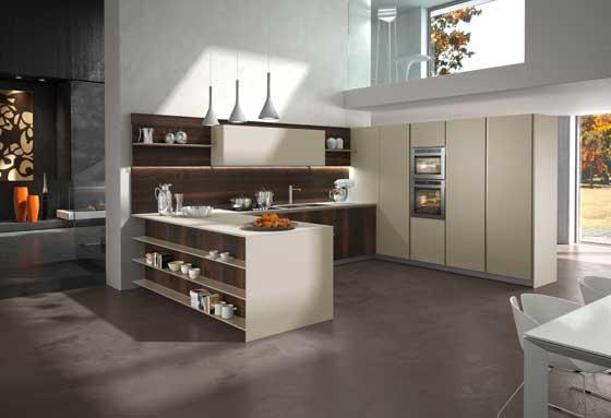 Stunning Progetta La Cucina Photos - Embercreative.us ...