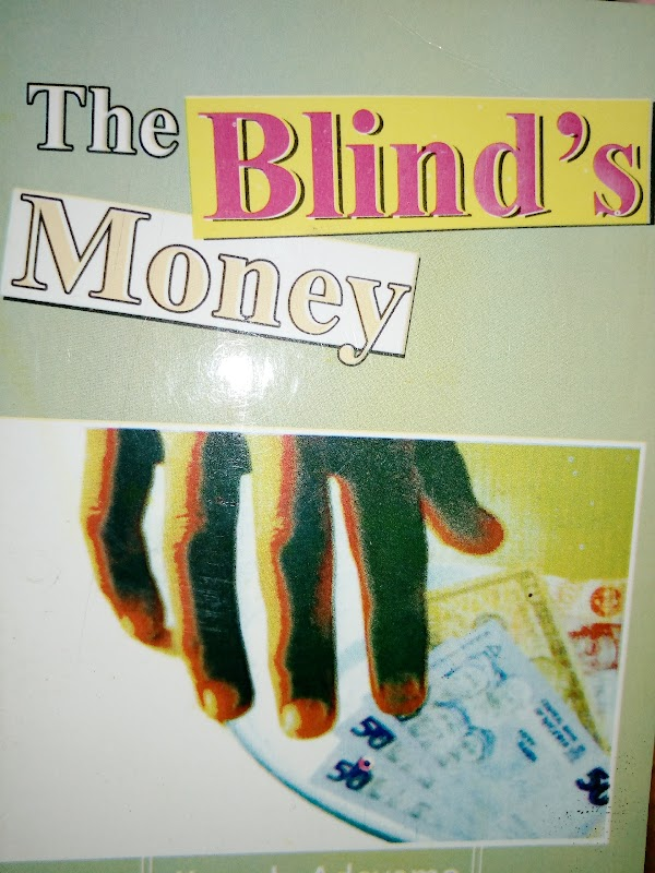 THE BLIND'S MONEY CHAPTER 7