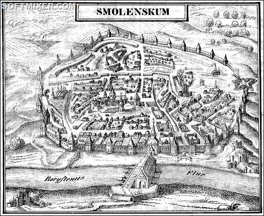 Smolensk-1634