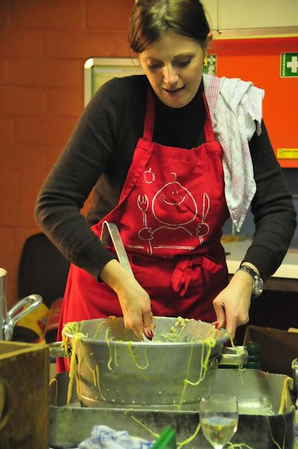 Spaghettiweekend 2011 - DSC_0222.JPG