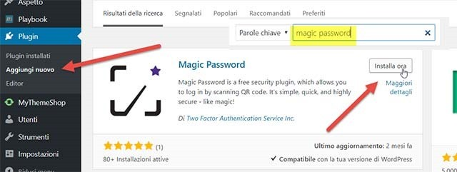 magic-password-wordpress
