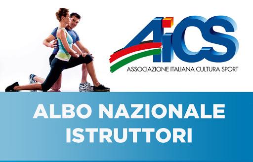 ALBO NAZIONALE AICS