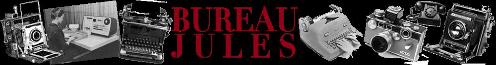 Bureau Jules