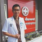 dr. Christian Surya Eka Putra