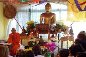 Dhammaccacapavatanasutta - O Primeiro Discurso (as 4 nobres verdades)