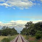 LILIANA STRUCCHI - ... Questa volta sul Monviso ci vado in treno!