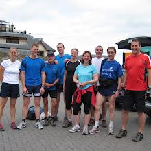 Craiglockhart Social Run